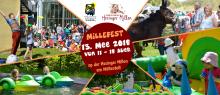 Heringer Millefest am Mëllerdall 13.05.2018