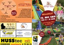 Heringer Millefest 13/05/2018