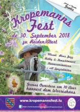 Kropemanns Fest 30.09.18