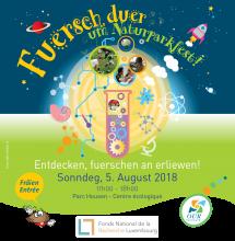 Naturparkfest 05.08.18
